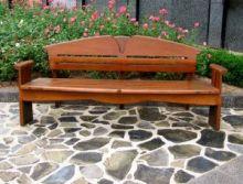 9 výhod dřevěného nábytku